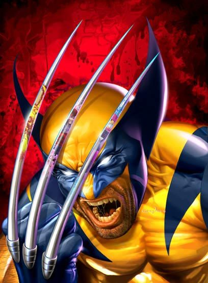 wolverinecartoon